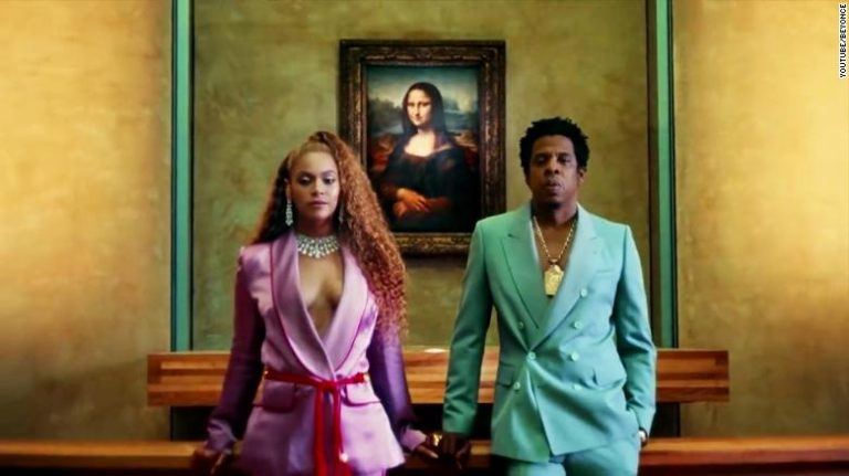 Beyoncé And Jay-Z Sued By Jamaican Artist Over 'Black Effect'