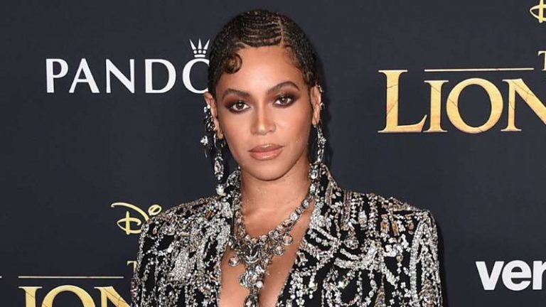 Beyonce Drops Blistering 'Black Parade,' Co-Written by Jay-Z