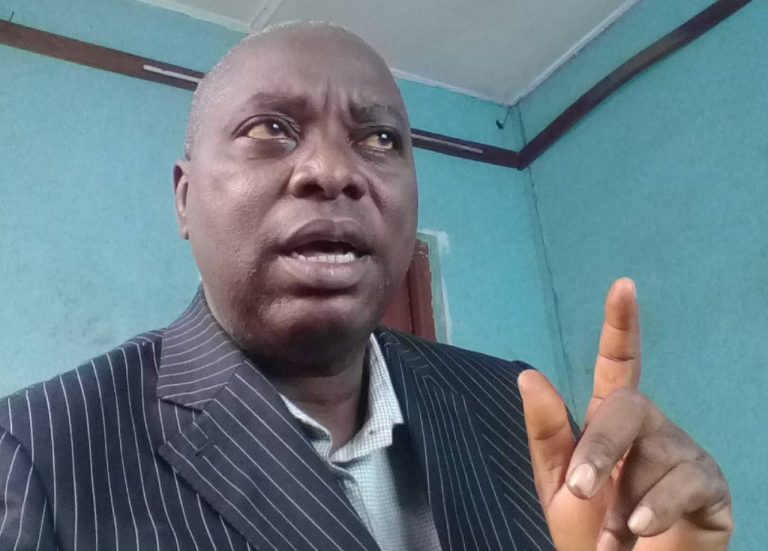 Biafra - I'll Make Kanu Abandon Struggle In 6 Mnths – Bamgbose