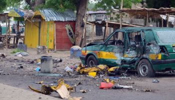 Boko Haram - Local hospitals overwhelmed with Monguno attack – Residents