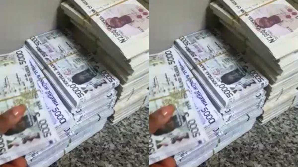 CBN Reacts To Circulation Of N2,000, N5,000 Banknotes