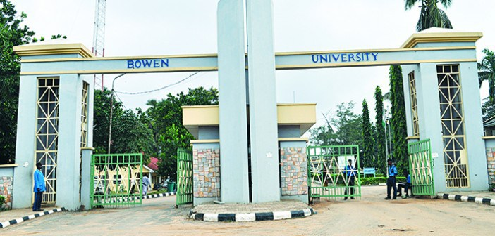 COVID-19 - Bowen University Sacks Over 100 Workers