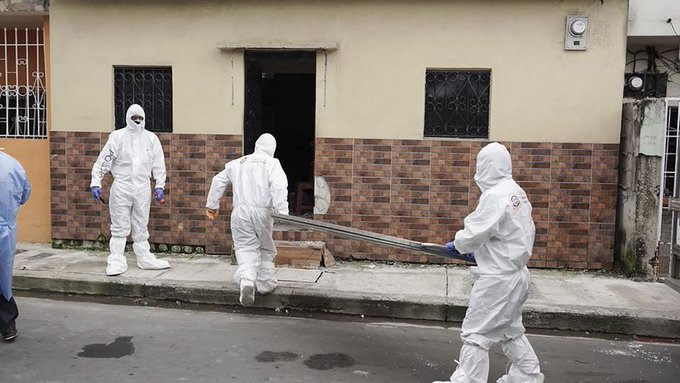 Lack Of Doctors: Cleaners Do Medical Jobs In Adamawa Hospitals
