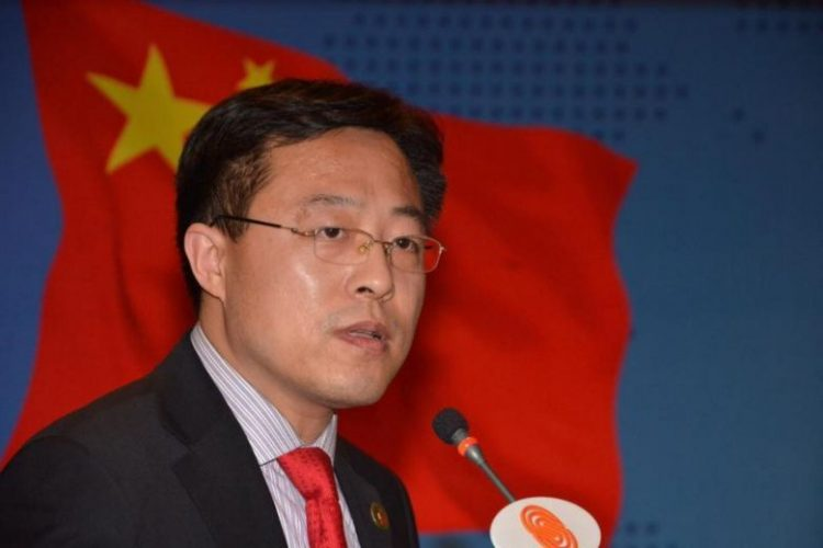 China Sues For Peace With India At Himalayan Border