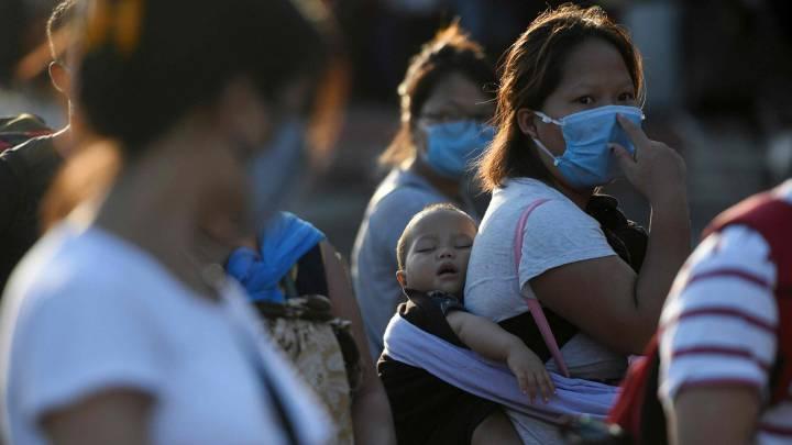 Coronavirus Cases In India Cross 500,000