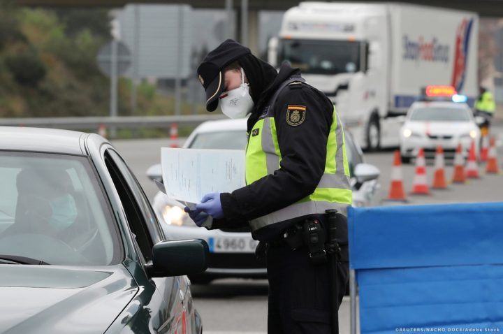 EU Countries Move To Further Reopen Borders