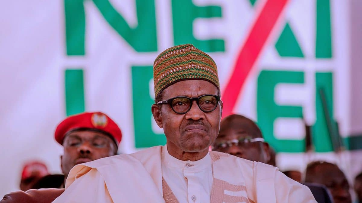 Eco - Buhari Delivers Nigeria's Position On Regional Currency