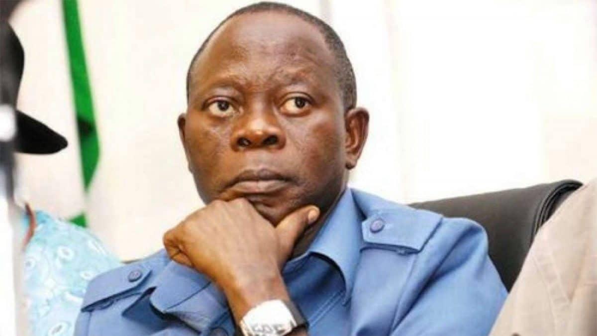 Edo 2020 - Buhari Summons Oshiomhole