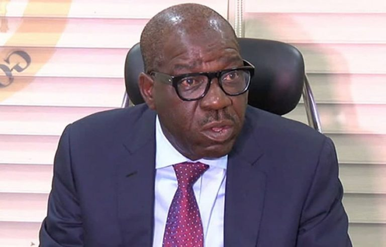 We'll Impeach Obaseki If He Flouts Laws - Edo Assembly Boasts