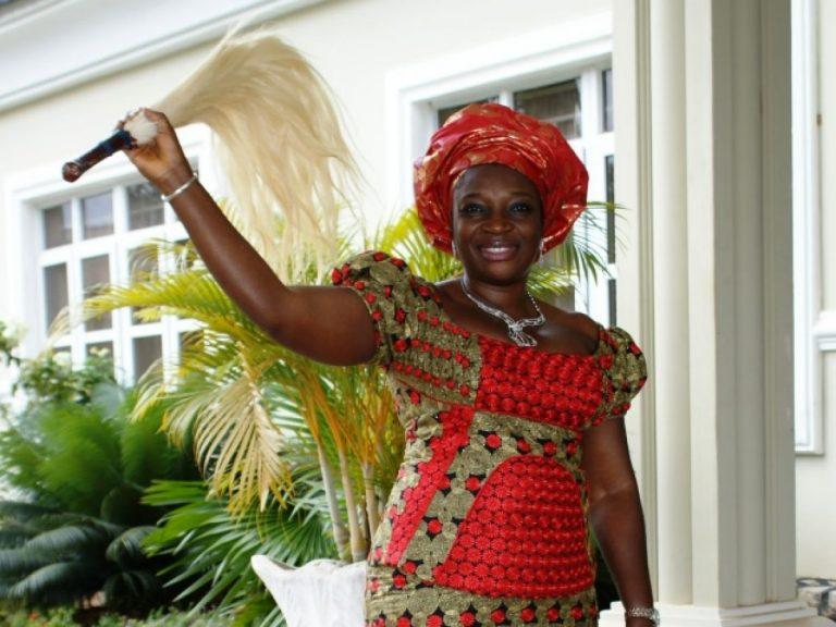 Ekwunife Declares Intention To Succeed Obiano As Anambra Governor