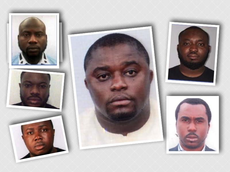 FBI Blasted Over Red Notice On 6 Nigerians