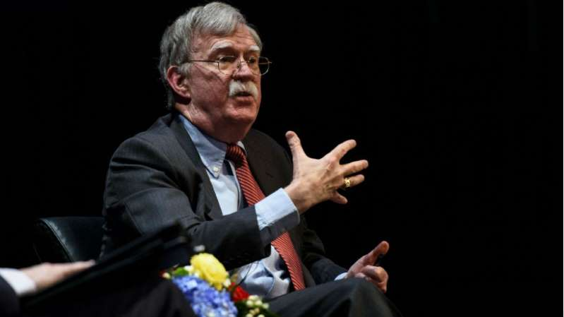 Federal Judge Appears Skeptical Of Blocking Bolton Book Release