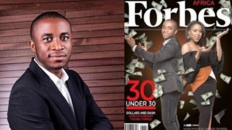 Forbes-Celebrated Nigerian Pleads Guilty To $11m Fraud In US