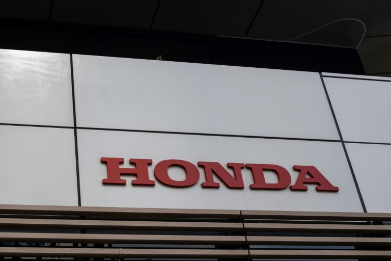 Honda cyberattack halts plants in India, Brazil