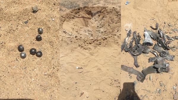 Houthi Fighters Rain 312 Ballistic Missiles On Saudi Arabia