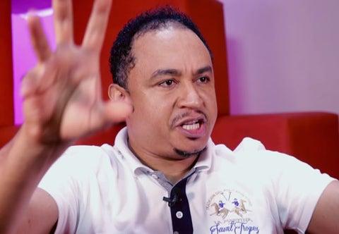 'Hushpuppi Still Innocent' – Daddy Freeze Finally Reacts After Attacks
