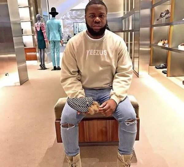 Internet Celebrity, Hushpuppi Reportedly Arrested In Dubai