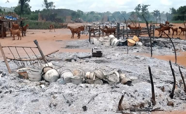 Kajuru Killings - Ethnic Cleansing, Not Communal Clash - SOKAPU