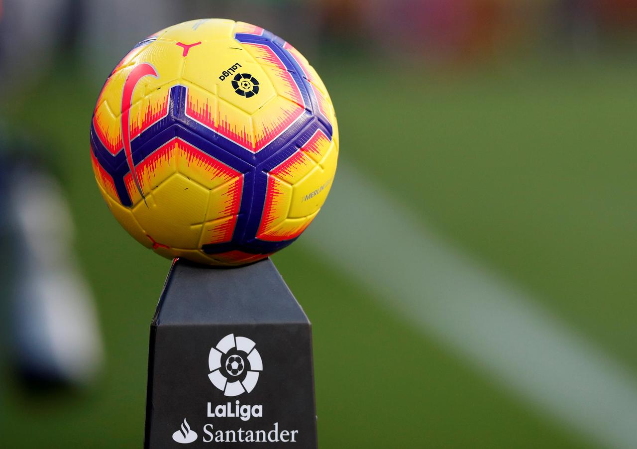 """La Liga To Use """"Virtual'' Stands, Audio For Broadcasts"""