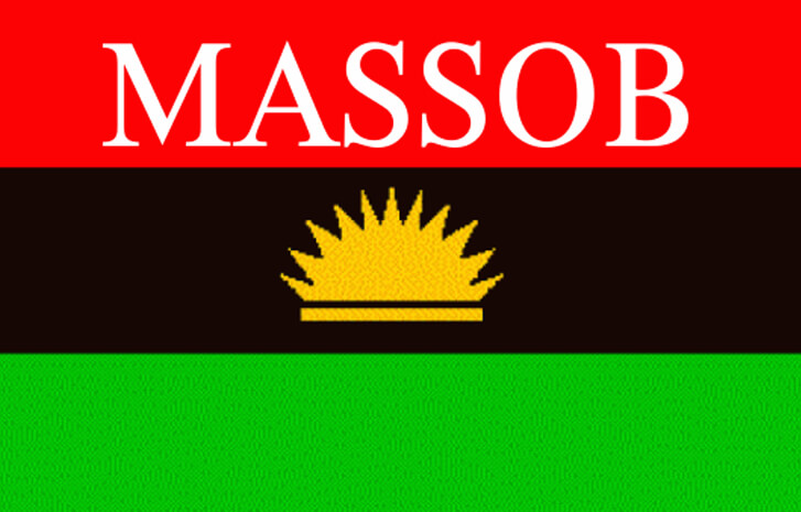 MASSOB Blasts Igbo Leaders - You're Not Ready To Defend Biafra