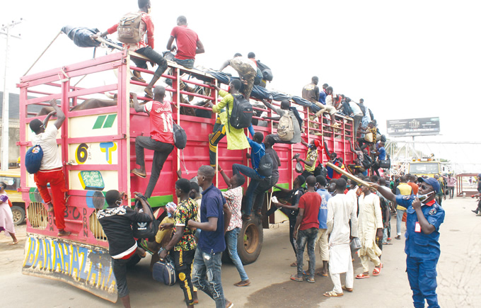 Names Of Occupied 350 Igbo Communities, Villages By Fulani And Arab Jihadists