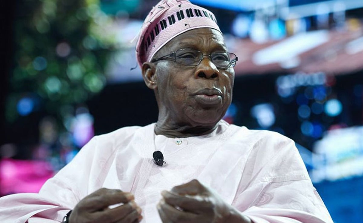 Obasanjo Mocks Buhari's Palliatives, Lists Areas Govt Must Focus