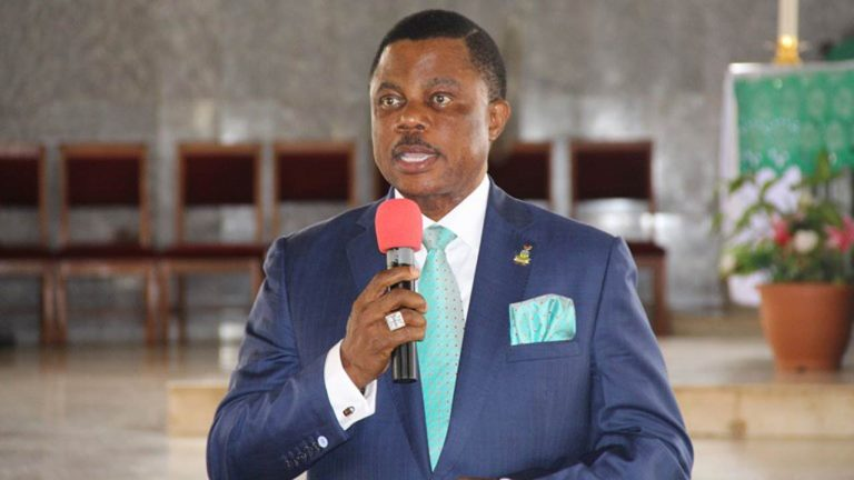 Obiano Orders Hospitals In Anambra To Provide Isolation Centres