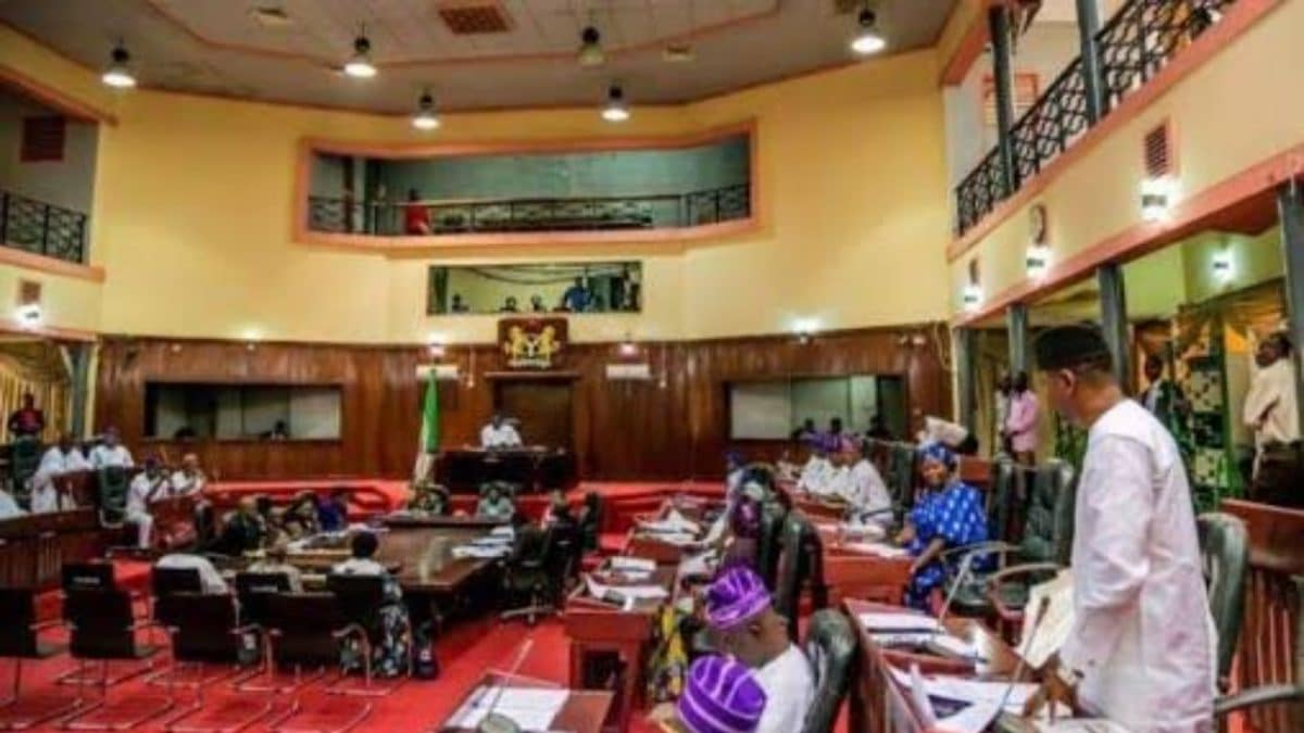 Oyo Lawmakers Raise Alarm Insecurity, Killing Of Rural Dwellers