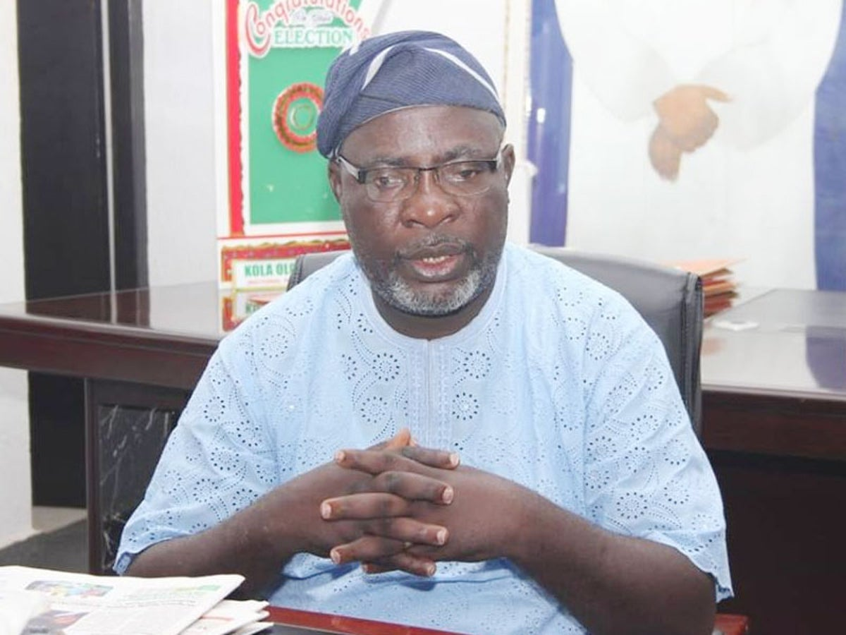 PDP Spokesman, Kola Suffering From Coronavirus – APC