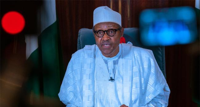 President Buhari Breaks Silence On Gunshots At Presidential Villa