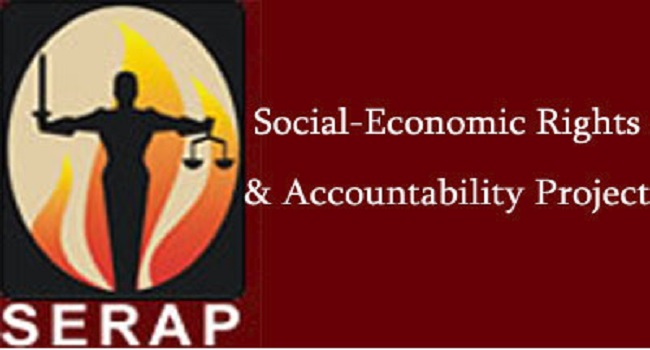 NIN And SIM Card: SERAP Threatens Court Action