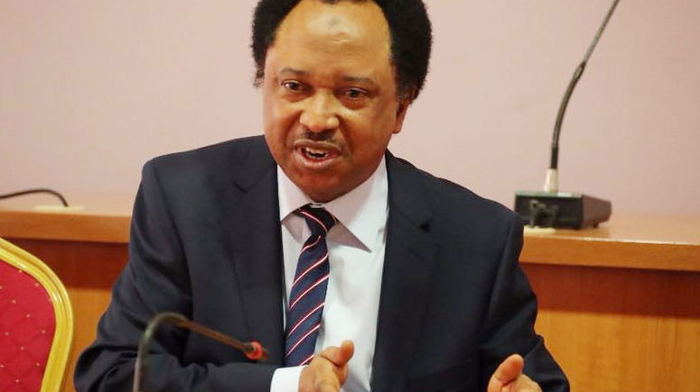 Shehu Sani Suggests Ways Of Defeating Supporters Of Kanu's IPOB
