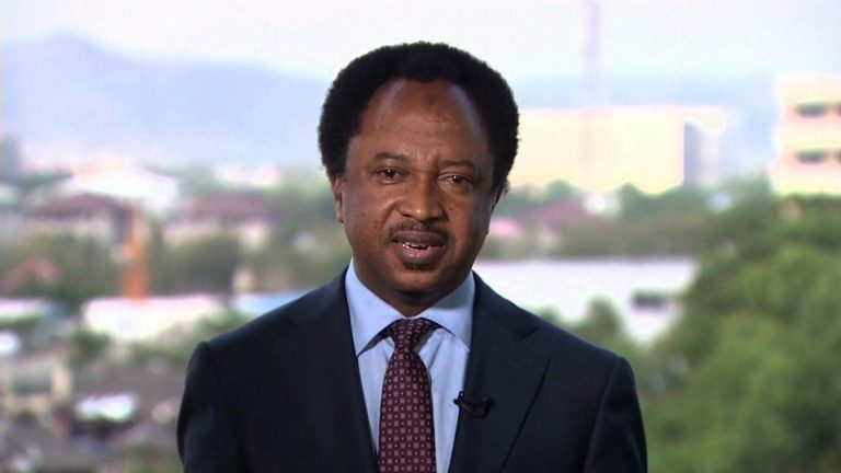Shehu Sani - Why The North Is Scared Of Restructuring