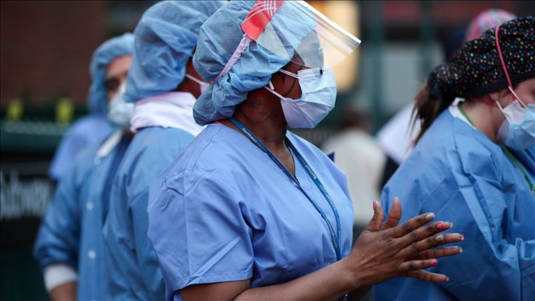 South Africa's Confirmed COVID-19 Cases Surpass 100,000