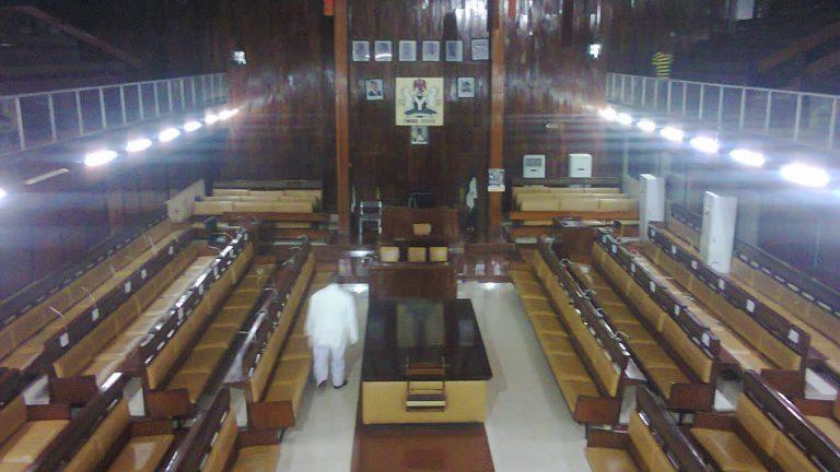 Speaker Orders Shutdown Of Enugu Assembly Complex