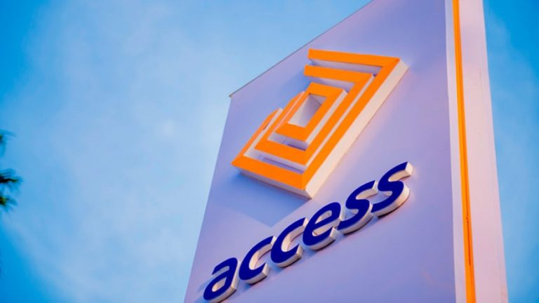 Stamp Duty Charge - Access Bank Sends Message To Customers