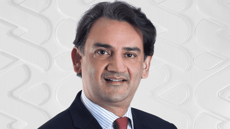 Standard Chartered Appoints Husain Head Of Corporate Finance AME