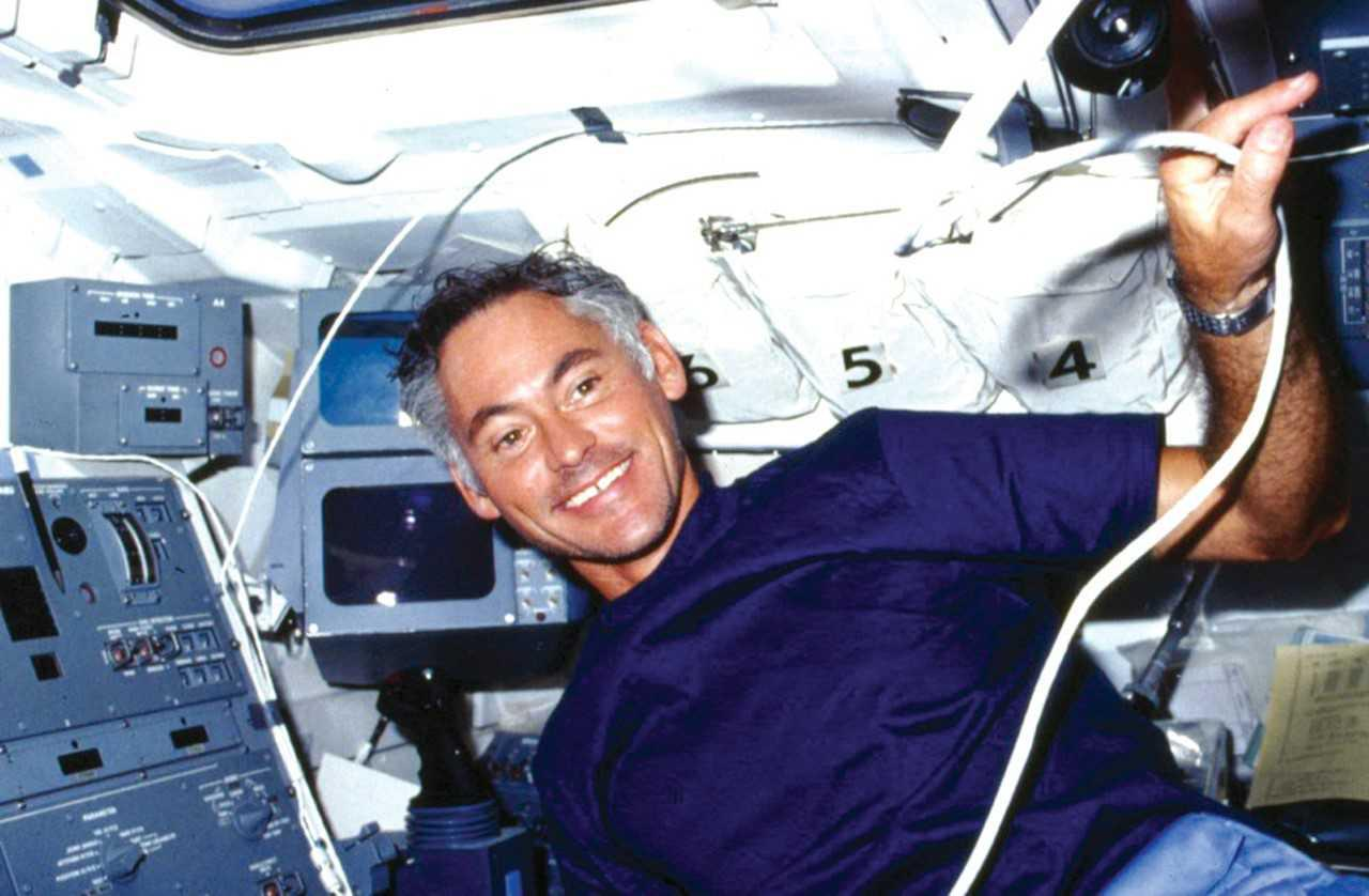 The Astronaut Who Doddged Death Twice