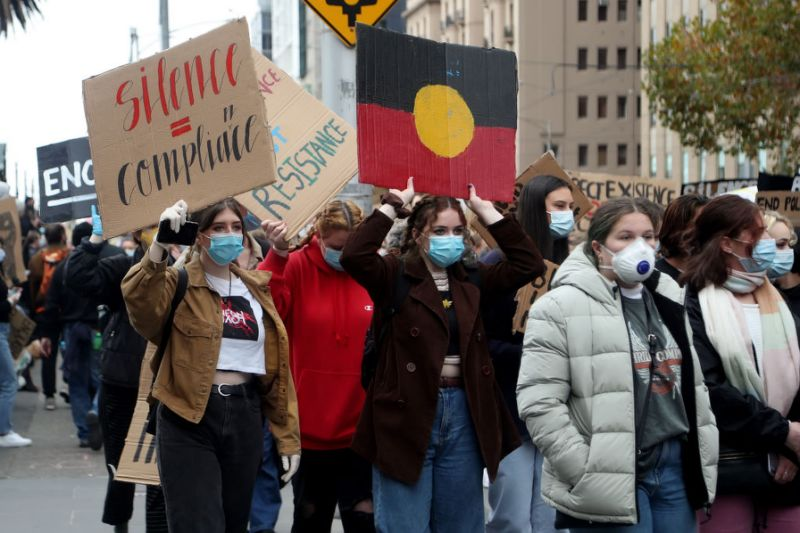Third Black Lives Matter Protester Tests Positive For Coronavirus