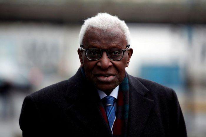 Trial Of Lamine Diack, ex-IAAF Chief Begins Today