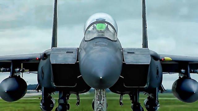 US Fighter Jets Again Intercept Russian Military Aircraft Near Alaska