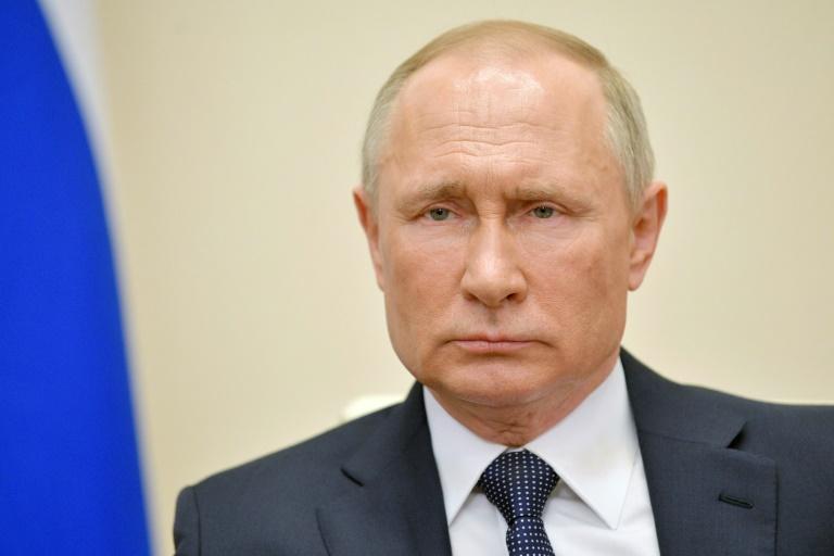 US Has Deep Internal Crisis – Putin reacts To Anti-Racism Protests