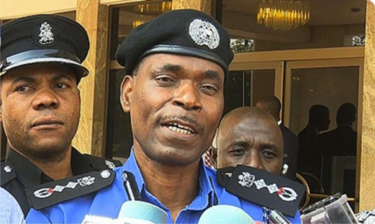 Vera Omozuwa - Police IG Takes Over Rape Case