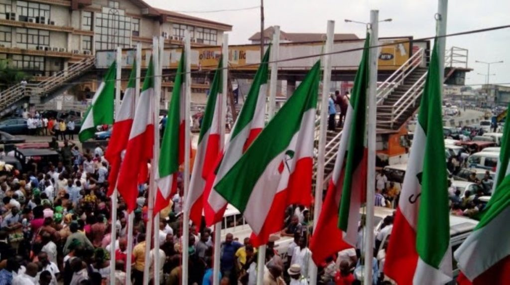 We'll Take Over Ekiti In 2022 – PDP Boasts