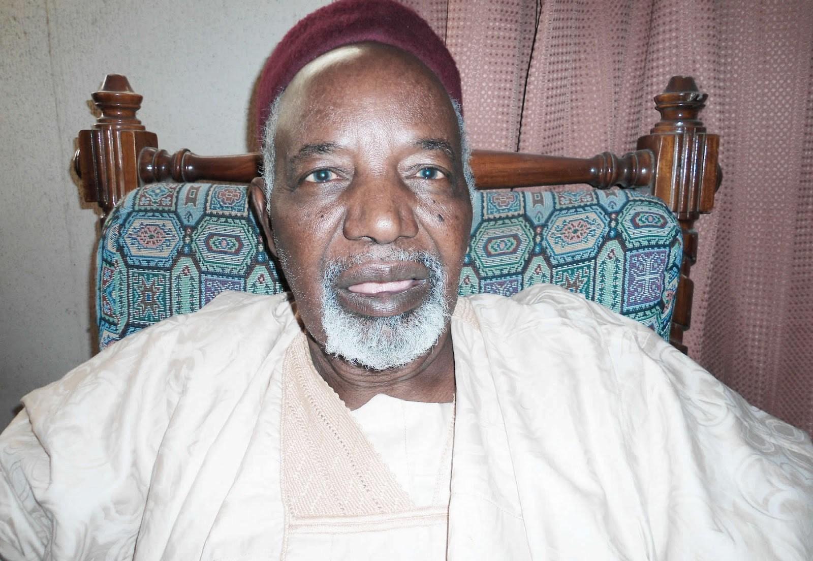 Why President Buhari Should Go After Babangida Now – Balarabe