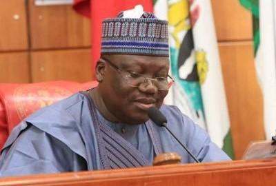 ₦80bn Fraud - Lawan Blows Hot As Senate Begins Probe