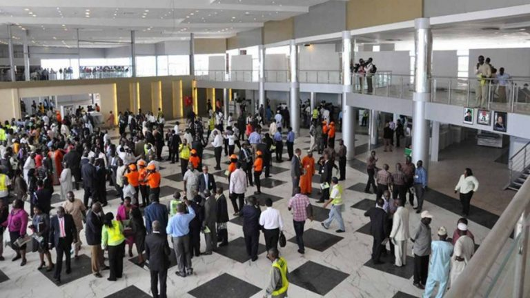 22 Stranded Nigerians Evacuated From Lebanon