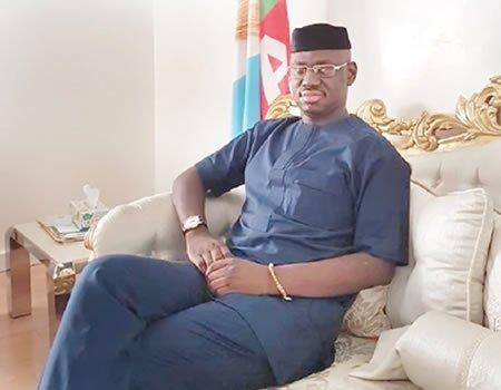 $800m Oil Fraud - Nigeria In a Mess, Resign Now – Frank Tells Buhari