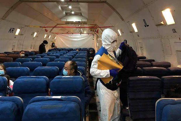9 Nigerians Stopped From Boarding Evacuation Flight