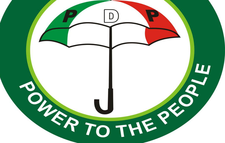 Acting NDDC MD Pondei Collapsed Under Guilt Of Corruption – PDP